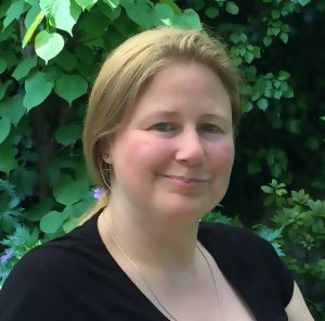 picture of Helen Sewell, counsellor